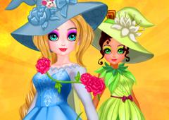A Elsa Adora Fantasias de Halloween
