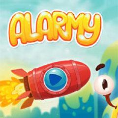 Jogo Alarmy