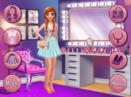 Ana no Salão de Beleza - screenshot 3