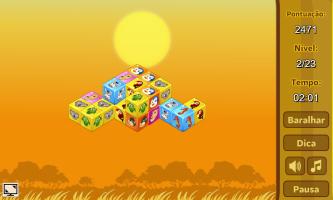 Animal Cubes - screenshot 2