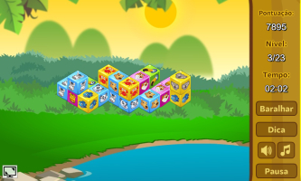 Animal Cubes - screenshot 3