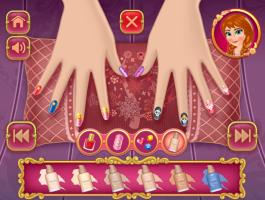 Anna Faz Manicure - screenshot 3