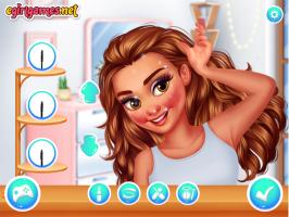 Anna, Rapunzel, Aurora e Moana Viram Estrelas K-Pop - screenshot 2