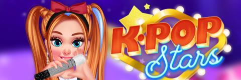 Anna, Rapunzel, Aurora e Moana Viram Estrelas K-Pop
