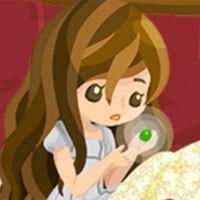 Jogo A Princesa e a Ervilha