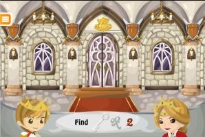 A Princesa e a Ervilha - screenshot 2