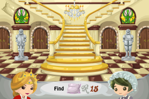 A Princesa e a Ervilha - screenshot 4