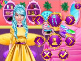 Arrume o Quarto da Menina - screenshot 3