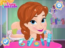 As Férias Tropicais de Anna e Elsa - screenshot 2