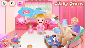 Baby Hazel Dia dos Namorados - screenshot 1