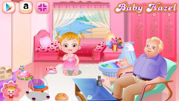 Baby Hazel Dia dos Namorados - screenshot 3