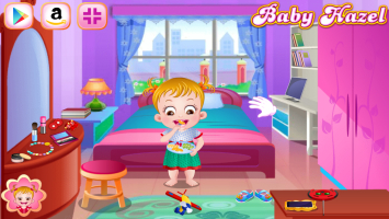 Baby Hazel Festa no Jardim - screenshot 1