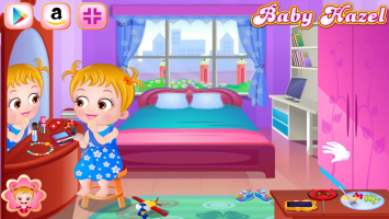 Baby Hazel Festa no Jardim - screenshot 3