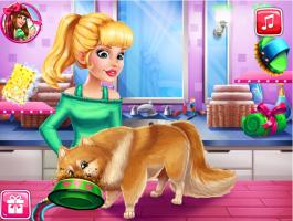 Barbie Adopta Um Cachorrinho - screenshot 2