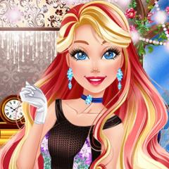 Jogo Barbie em Ever After High