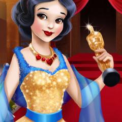 Jogo Branca de Neve No Oscar