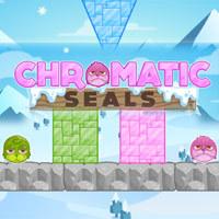 Jogo Chromatic Seals