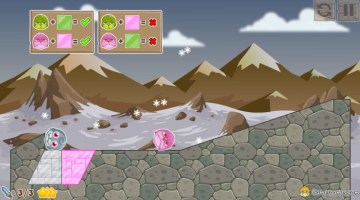 Chromatic Seals - screenshot 2