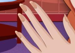 Cuide das Mãos da Anna