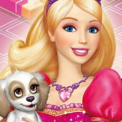 Jogo Decorar Com Princesa Barbie