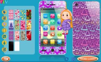 Decore o Celular - screenshot 2