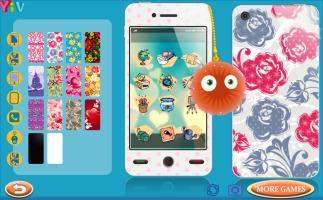 Decore o Celular - screenshot 3