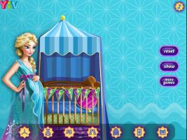 Decore o Quarto do Bebê da Elsa - screenshot 2