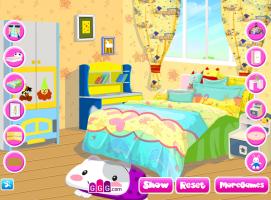 Decore um Quarto Lindo - screenshot 3