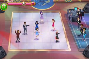 Descendentes: Festa na Escola de Auradon - screenshot 3