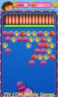 Dora Combina Frutas - screenshot 2