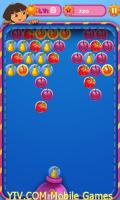 Dora Combina Frutas - screenshot 3