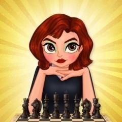 Jogo Eliza: Rainha do Xadrez
