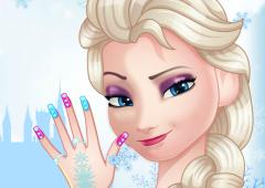 Elsa Faz Manicure