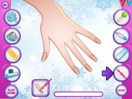 Elsa Faz Manicure - screenshot 3