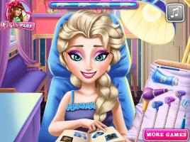 Elsa no Dentista - screenshot 3