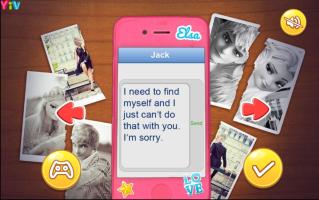 Elsa Rompe o Namoro com Jack Frost - screenshot 2