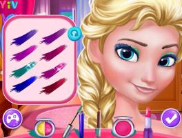 Encontre as Roupas e Vista Elsa - screenshot 2