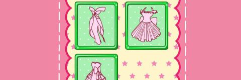 Estilista de Vestidos Chiques
