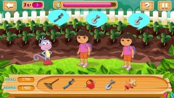 Fazenda da Dora - screenshot 1