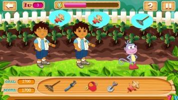 Fazenda da Dora - screenshot 2