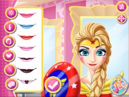 Festa de Halloween com as Princesas Disney - screenshot 1