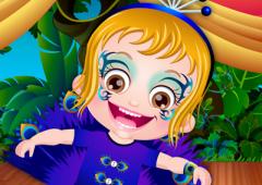 Hazel veste Fantasia