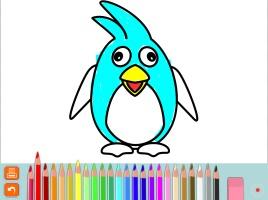 Livro Para Colorir - screenshot 1