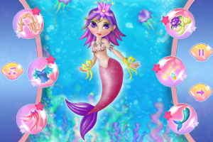 Maquie a Sereia Stella - screenshot 4