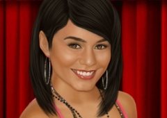 Maquie Vanessa Hudgens