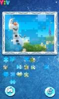Nove Quebra Cabeças de Frozen - screenshot 4