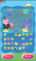 Peppa Pig Jigsaw - screenshot 1