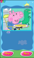 Peppa Pig Jigsaw - screenshot 2