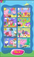 Peppa Pig Jigsaw - screenshot 3