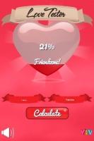 Percentagem de Amor - screenshot 3